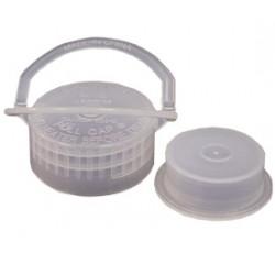 Bouchon pour matelas à eau