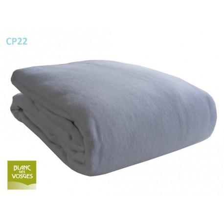 Alèse de protection matelas CP 22 - Forme housse