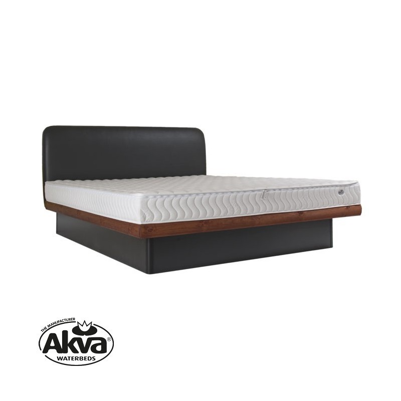 lit eau akva deco de chez akva. Black Bedroom Furniture Sets. Home Design Ideas