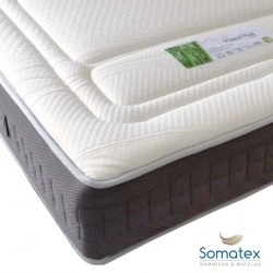 Matelas Visco NAT SOMATEX
