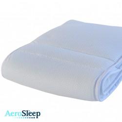 Tour de lit respirant Aerosleep baby bed bumper