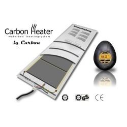Élément chauffant + thermostat iq Carbon