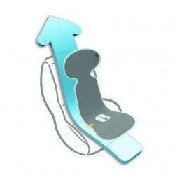 Assise respirante Aérosleep pour siège auto