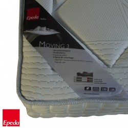 Matelas Moving EPEDA