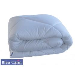 Surmatelas de Confort Bleu Câlin