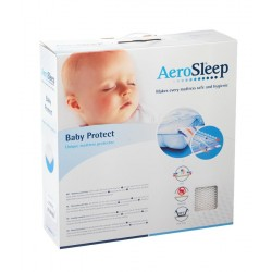 Protège matelas bébé Aérosleep Protect