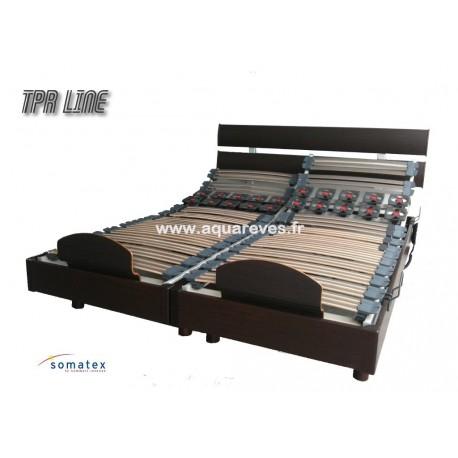 Sommier électrique TPR Line Somatex