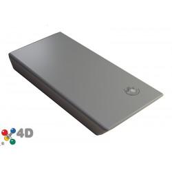 Matelas à eau Sleep Line - Confort 4D surface lisse