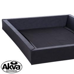 Encadrement en mousse pour lit Akva